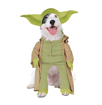 Star Wars™ Yoda Dog Costume