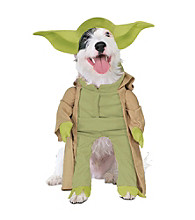 Star Wars™ Yoda Dog Costume