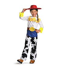 Toy Story® - Jessie Child's Costume