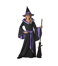 Incantasia The Glamour Witch Child's Costume