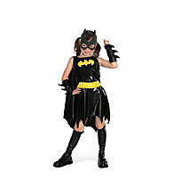 Batgirl Child's Costume