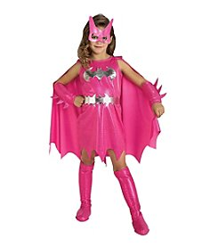 Pink Batgirl Child's Costume
