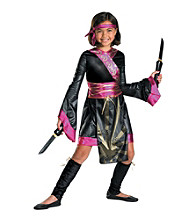 Dragon Ninja Child's Costume