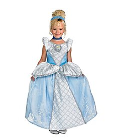 Storybook Cinderella Prestige Toddler/Child's Costume