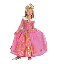 Storybook Aurora Prestige Toddler/Child's Costume