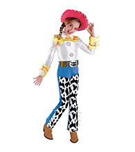 Toy Story® - Deluxe Jessie Toddler/Child's Costume