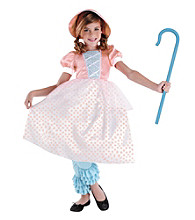 Toy Story® - Deluxe Bo Peep Toddler/Child's Costume