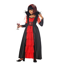 Regal Vampira Girl's Costume