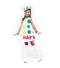 Twister Child's Costume