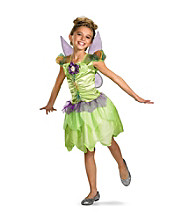 Disney® Fairies - Classic Tinker Bell® Rainbow Toddler/Child's Costume