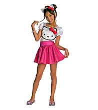 Hello Kitty® Tutu Dress Child's Costume