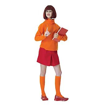 Scooby-Doo® Velma Adult Costume