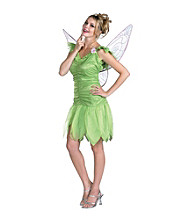 Tinker Bell® Adult Costume