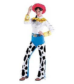 Toy Story 2 Jessie Adult Costume