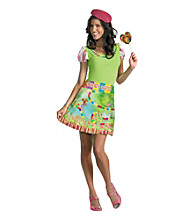 Candyland Ladies Adult Costume