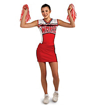 Glee - Cheerios Adult Costume