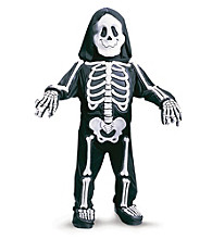 Skelebones Toddler/Child Costume