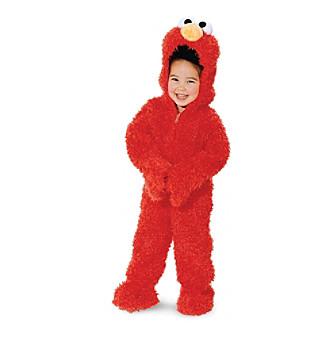 Sesame Street® Elmo Plush Deluxe Costume - Toddler