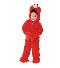 Sesame Street® Elmo Plush Deluxe Costume - Toddler