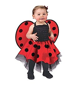 Lady Bug Infant Costume (Up to 24 mos.)