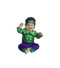 Baby Hulk™ Infant/Toddler Costume