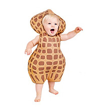 Peanut Infant Costume