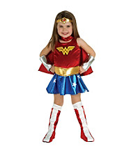 Wonder Woman™ Toddler Costume