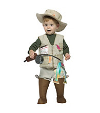 Future Fisherman Infant Costume
