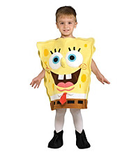 SpongeBob Squarepants Deluxe SpongeBob® Child Costume
