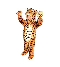 Brown Tiger Infant/Toddler Costume
