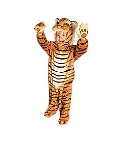 Brown Tiger Infant/Toddler Costume