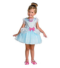 Cinderella Ballerina Toddler/Child Costume