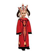 Star Wars® Queen Amidala Toddler Costume