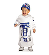 Star Wars® R2D2 Infant Costume Infant 6M-12M