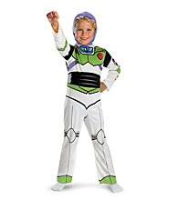 Toy Story® - Buzz Lightyear Classic Toddler/Child Costume