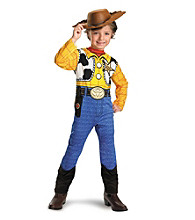 Toy Story® - Woody Classic Toddler/Child Costume