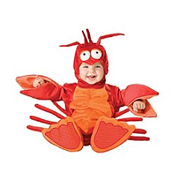 Lil' Lobster Infant/Toddler Costume
