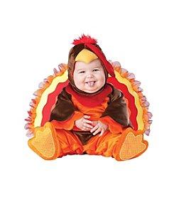 Lil' Gobbler Infant/Toddler Costume