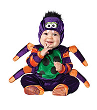 Itsy Bitsy Spider Infant /Toddler Costume