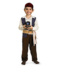 Pirates of the Caribbean 4: On Stranger Tides - Jack Sparrow Infant/Toddler Costume