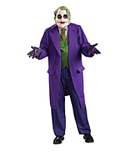 Batman® Dark Knight the Joker Deluxe Adult Costume