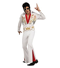 Elvis® Deluxe Adult Costume