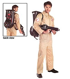 Ghostbusters™ Adult Costume