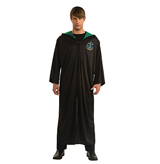 Harry Potter® - Slytherin Adult Robe Costume