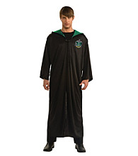 Harry Potter® - Slytherin Adult Robe Costume