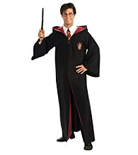Harry Potter® Deluxe Robe Adult Costume