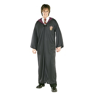 Harry Potter® Robe Adult Costume