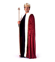King Robe Adult Costume