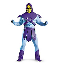 Masters of the Universe - Skeletor Adult Costume