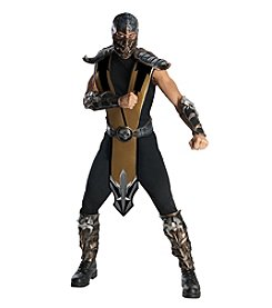Mortal Kombat™ - Scorpion Adult Costume